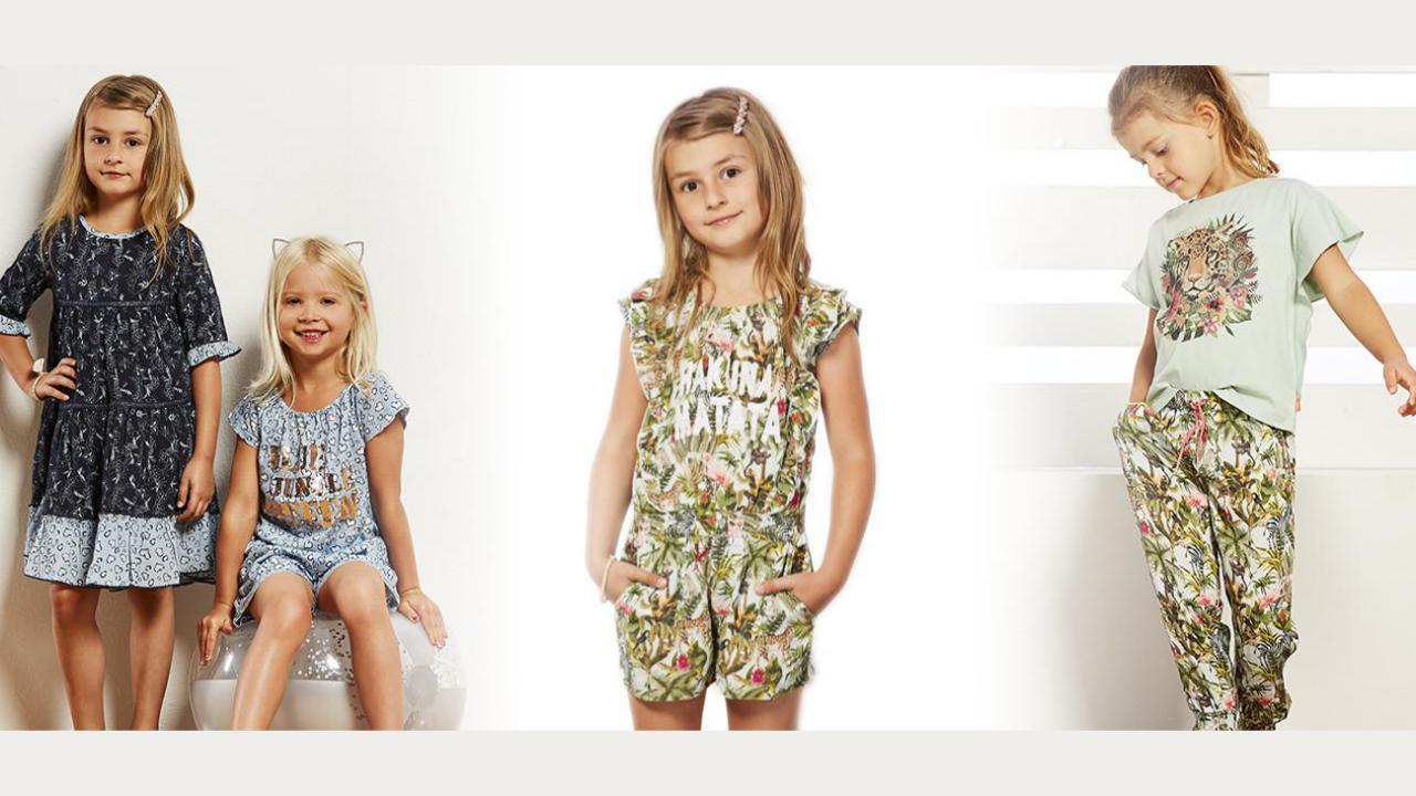 Outfits für Kinder und Teenager
