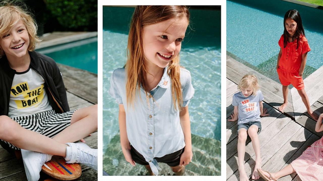 Coole Outfits für Teenager und Kinder