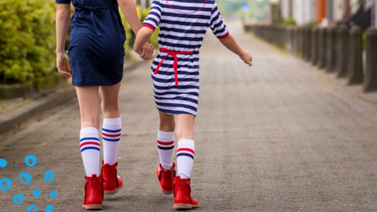Schuhe für Kinder und Jugendliche
