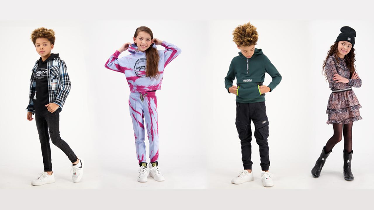 Mode für Kinder und Jugendliche von Vingino